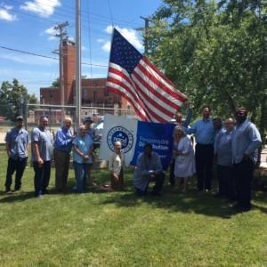 Maryland Chemical Celebrates 20 YRS Responsible Distribution