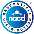 NACD Responsible Distribution Logo