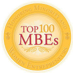 TOP 100 MBE 2014