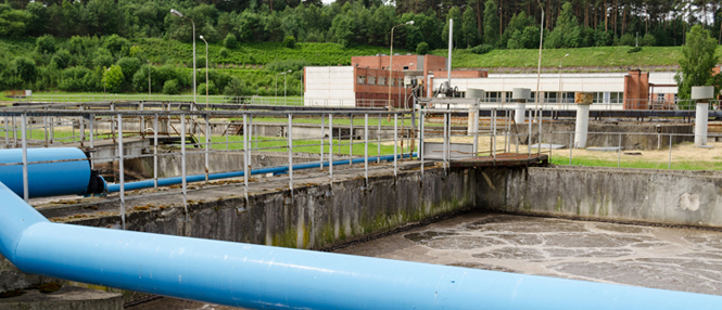 Maryland Chemical Waste Water Treatment Solutions
